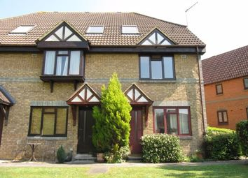 Thumbnail 1 bed maisonette to rent in Dairymans Walk, Burpham, Guildford