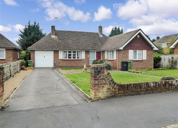 Thumbnail 2 bed detached bungalow for sale in Banky Meadow, Barming, Maidstone, Kent