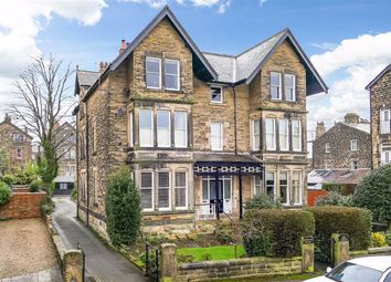 Thumbnail 2 bed flat for sale in Park Avenue, Harrogate, North Yorkshire