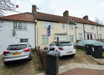 Thumbnail 2 bed terraced house to rent in Carrick Gardens, London