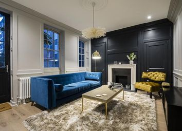 Thumbnail 3 bed detached house for sale in Hepple, 142 Long Lane, London