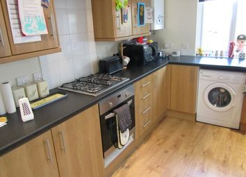 Thumbnail 3 bed terraced house to rent in Inverness Place, Roath, Cardiff