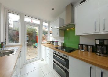 Thumbnail 2 bedroom terraced house for sale in Plasnewydd Road, Roath, Cardiff