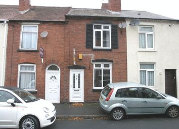 Thumbnail 2 bed terraced house to rent in Summer Street, Lye, Stourbridge