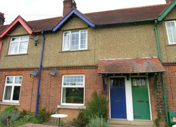 Thumbnail 2 bed property to rent in Upper Melton Terrace, Melton, Woodbridge