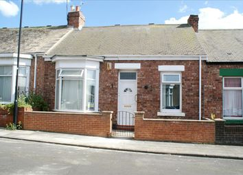 Thumbnail 3 bed cottage to rent in Rokeby Street, Sunderland