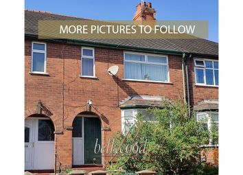Thumbnail 3 bed semi-detached house to rent in Sackville Street, Stoke On Trent