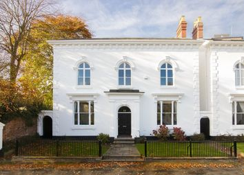Thumbnail 6 bed detached house to rent in Frederick Road, Edgbaston