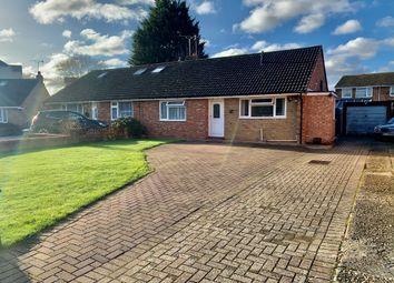 Thirlmere, Kennington, Ashford TN24. 2 bed semi-detached bungalow for sale