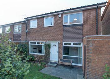 Thumbnail 3 bed semi-detached house for sale in Gishford Way, Blakelaw, Newcastle Upon Tyne NE5 3Rw