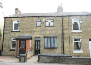 Thumbnail 2 bed terraced house for sale in Sackup Lane, Darton, Barnsley