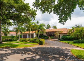 Thumbnail Property for sale in 4005 Santa Maria St, Coral Gables, Florida, United States Of America