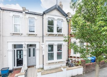 Thumbnail 2 bed flat for sale in Harlescott Road, London