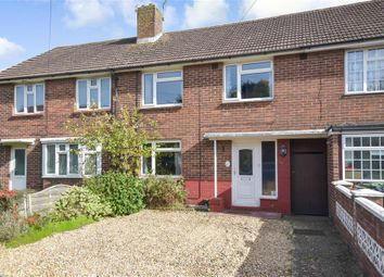 Thumbnail 3 bed terraced house for sale in Woodgreen Avenue, Havant, Hampshire