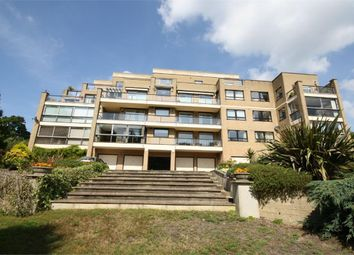 Thumbnail 3 bed flat for sale in Alington Road, Lilliput, Poole
