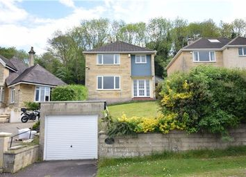 Thumbnail 3 bed detached house for sale in Bloomfield Road, Bath