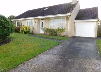 Thumbnail 4 bed detached bungalow for sale in Mill Close, East Coker, Yeovil