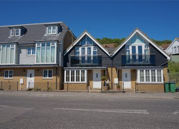 Thumbnail 1 bed terraced house to rent in Wellsely Villas, Seabrook Road, Sandgate