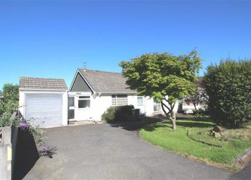 Thumbnail 3 bed detached bungalow for sale in West View, Holsworthy