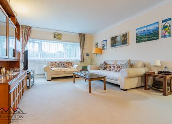Thumbnail 3 bed flat for sale in Lodge Close, Cannons Drive, Edgware