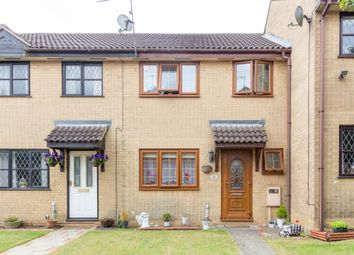 Thumbnail 3 bed terraced house for sale in Kennet Close, Wellingborough