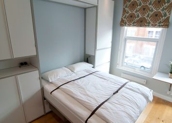 Thumbnail Studio to rent in Hargrave Road, London