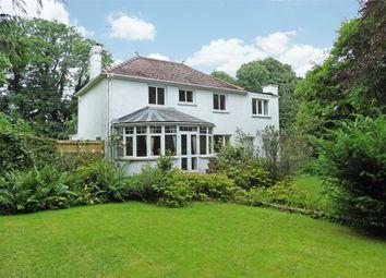 Thumbnail 4 bed detached house for sale in Pen-Y-Fai, Bridgend, Mid Glamorgan