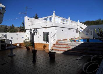Thumbnail 3 bed villa for sale in Alhama De Granada, Andalusia, Spain