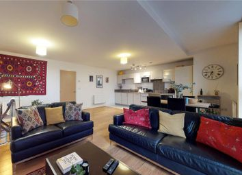Thumbnail 1 bed flat for sale in Gaumont Tower, Dalston Square, London