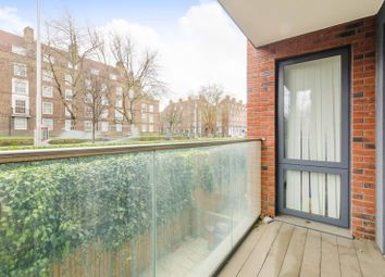 Thumbnail 3 bed flat for sale in Stewarts Road, Battersea