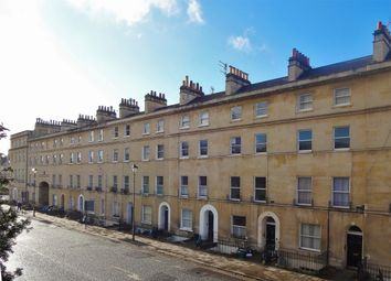Thumbnail 1 bed flat for sale in First Floor Apartment, 4 Darlington Street, Bath