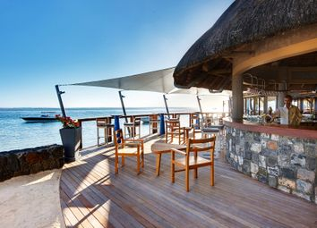 Thumbnail 4 bed villa for sale in 1001, Coastal Road, Mauritius