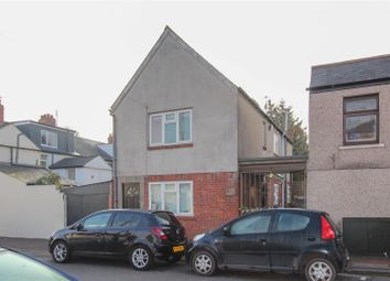 Thumbnail 4 bedroom block of flats for sale in Fitzroy Street, Cathays, Cardiff