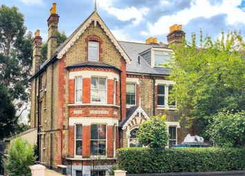 Thumbnail 2 bed flat to rent in 60 Thurlow Park Road, West Dulwich