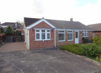 Thumbnail 3 bed detached bungalow for sale in Levett Road, Amington, Tamworth