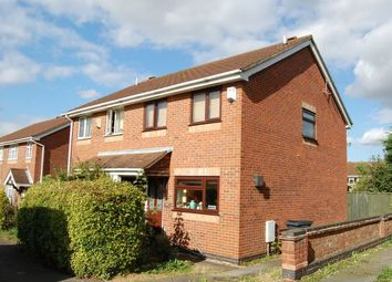 3 bed semi-detached house to rent in Harksome Hill, West Hunsbury, Northampton NN4