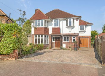 Meadow Close, Hinchley Wood KT10. 6 bed detached house