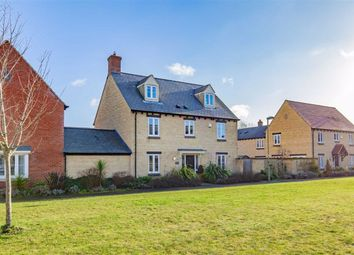 Randolph Avenue, Woodstock OX20. 5 bed property for sale