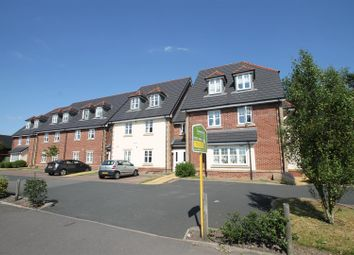 Thumbnail 2 bed flat to rent in Greenside Court, Coppice Road, Walsall Wood