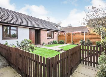 Thumbnail 2 bed bungalow for sale in The Oaks, Swanley, Kent