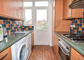 Thumbnail 3 bed terraced house to rent in The Ridgeway, Colindale, London
