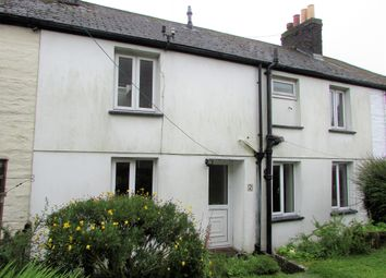 Thumbnail 3 bed cottage to rent in Barras Cottages, Liskeard