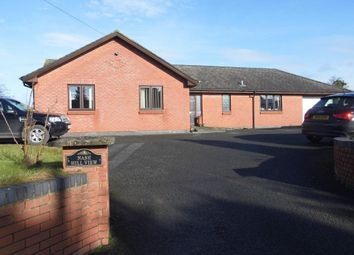 Thumbnail 3 bed bungalow to rent in Nash Hill View, Marden, Herefordshire