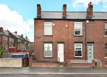 Thumbnail 3 bed end terrace house for sale in Carrville Road, Sheffield, South Yorkshire