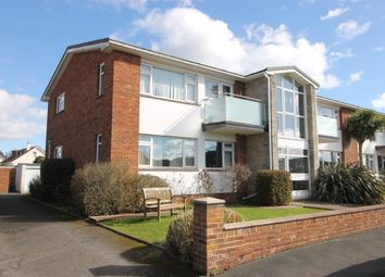 Thumbnail 2 bed flat for sale in Highcliffe Court, Lympstone, Exmouth