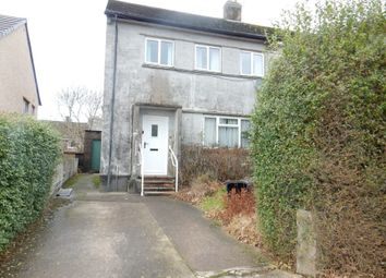 Thumbnail 3 bedroom semi-detached house for sale in 13 Lincoln Road, Whitehaven, Cumbria