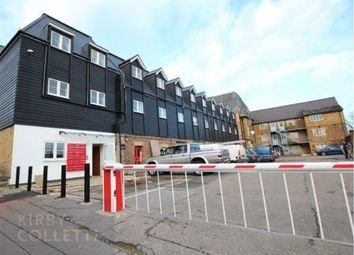 Thumbnail 2 bedroom flat to rent in Trevera Court, Ware Road, Hoddesdon