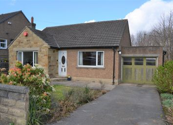 Thumbnail 2 bedroom detached bungalow for sale in Briarlyn Road, Lindley, Huddersfield