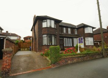Thumbnail 3 bed property for sale in Chester Road, Lower Walton, Warrington