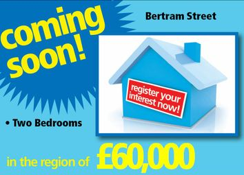 Thumbnail 2 bed flat for sale in Bertram Street, Hamilton